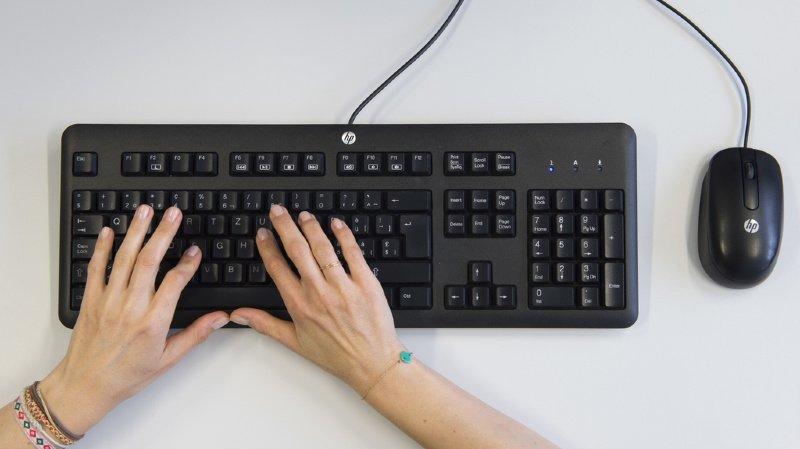 Cybercriminalité: campagne de prévention des polices suisses contre le pédopiégeage