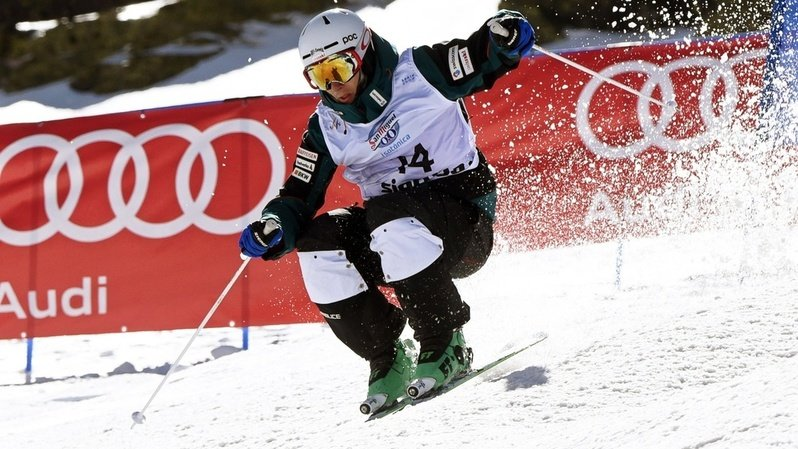 Ski freestyle – Bosses: Marco Tadé 2e à Ruka