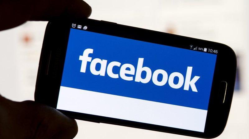 Facebook News sera lancé dès janvier 2021 au Royaume-Uni (illustration).