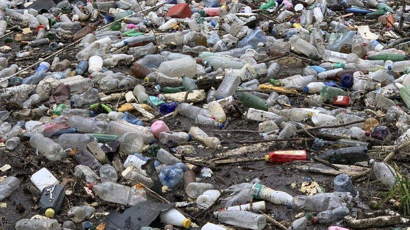 Ecologie: qui sont les plus gros pollueurs de plastique au monde