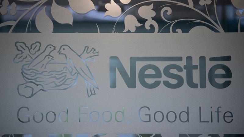 Environnement: Nestlé vise zéro émission de CO2 en 2050