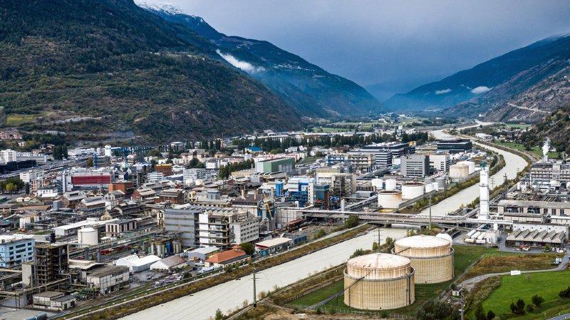 A Viège, Lonza va investir 12 millions dans la mise en place de ce catalyseur, qui permettra une réduction de 98% des émissions de gaz hilarant.