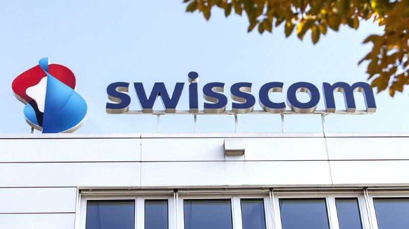 Suisse: la Comco ouvre une enquête sur le réseau de fibre optique de Swisscom