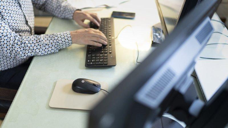 Coronavirus: la crise a des effets considérables sur les conditions de travail