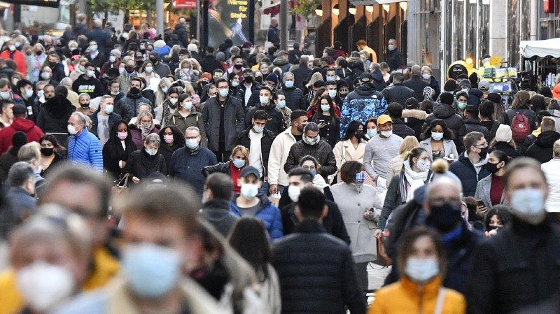 Coronavirus: l'Europe allège ses restrictions, sauf l'Allemagne qui les prolonge