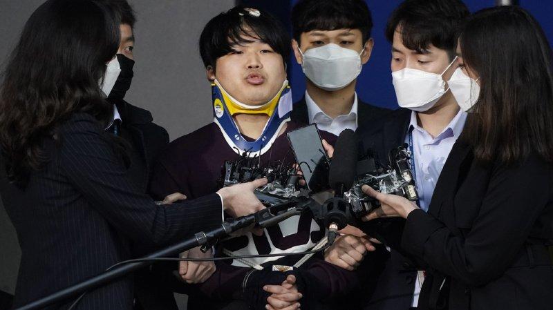 Corée du Sud: 40 ans de prison pour le cerveau d'un gang à cause de vidéos porno illicites