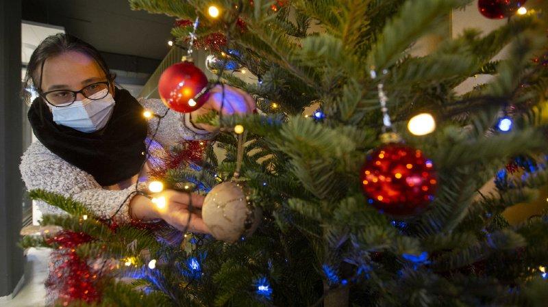 Fêtes de fin d'année: comment passer Noël sereinement malgré le coronavirus