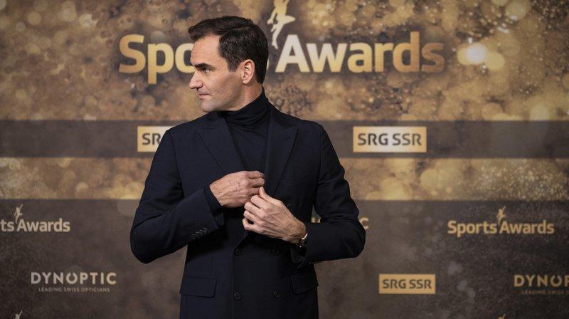 «J'avais espéré être à 100% de mes possibilités en octobre déjà. Ce ne fut pas le cas et ce n'est toujours pas le cas aujourd'hui», a dit Federer dimanche.
