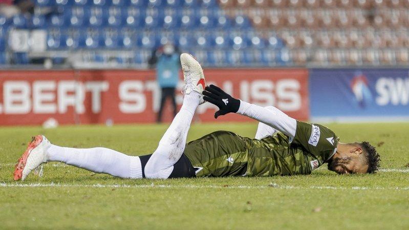 FC Sion: Guillaume Hoarau ne jouera plus en 2020