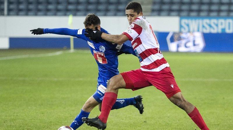 Football: les notes des joueurs du FC Sion lors du match contre le FC Lucerne