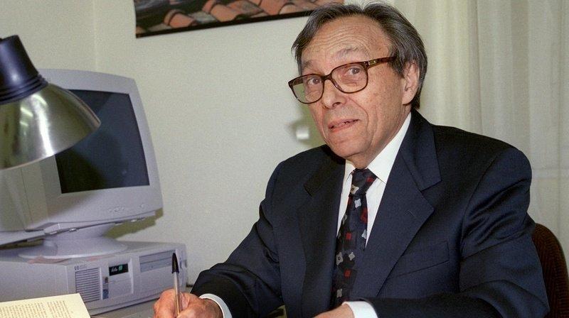 Littérature: une exposition numérique pour fêter le centenaire de Jean Starobinski