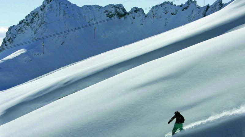 Coronavirus: l'Allemagne demande à l'UE de suspendre le ski jusqu'au 10 janvier