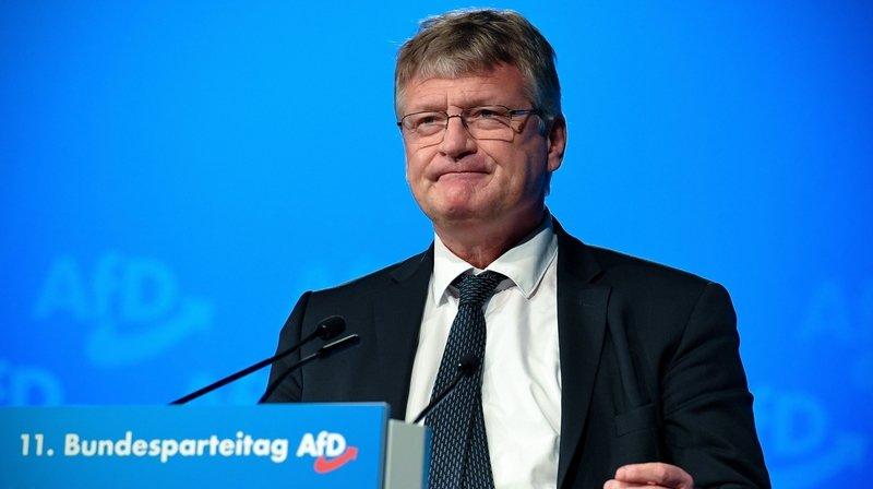 L'AfD ressasse ses divisions