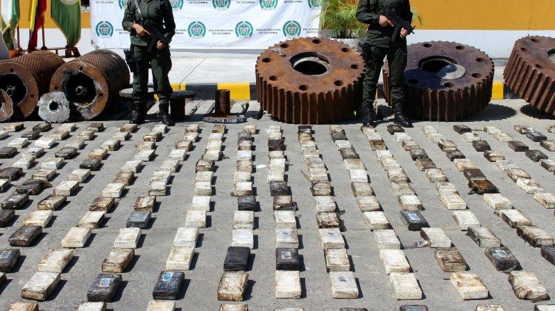 Face au narcotrafic, le constat d'échec de l'ONU