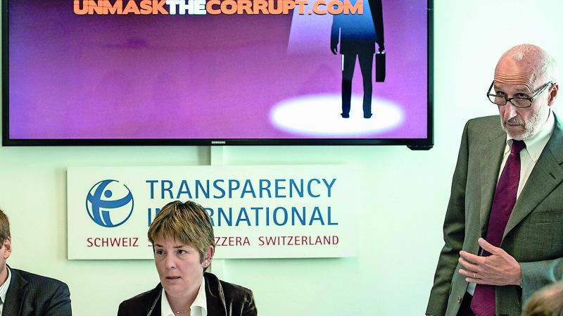 Suisse: la Confédération se dote d'une stratégie anti-corruption encore plus exigeante