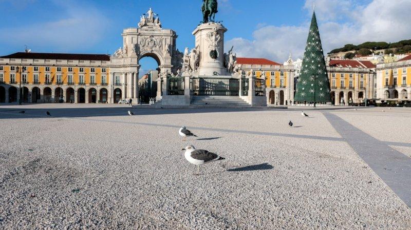 Coronavirus: les Portugais de Suisse ne pourront pas rentrer chez eux pour les Fêtes