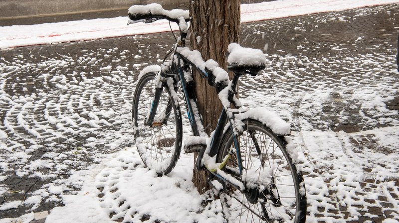 Neige: peu de perturbations de trafic en Valais