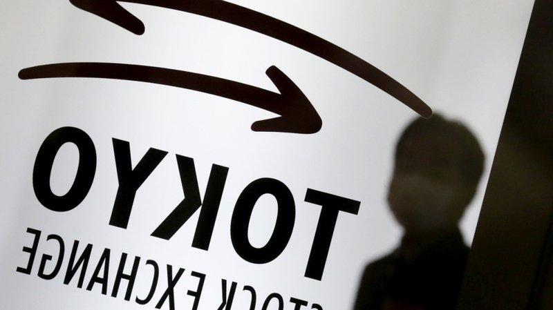 Japon: le président de la Bourse de Tokyo démissionne après une panne