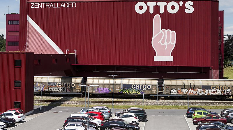 Droit des marques: l'Allemand Otto perd contre le Suisse Otto's