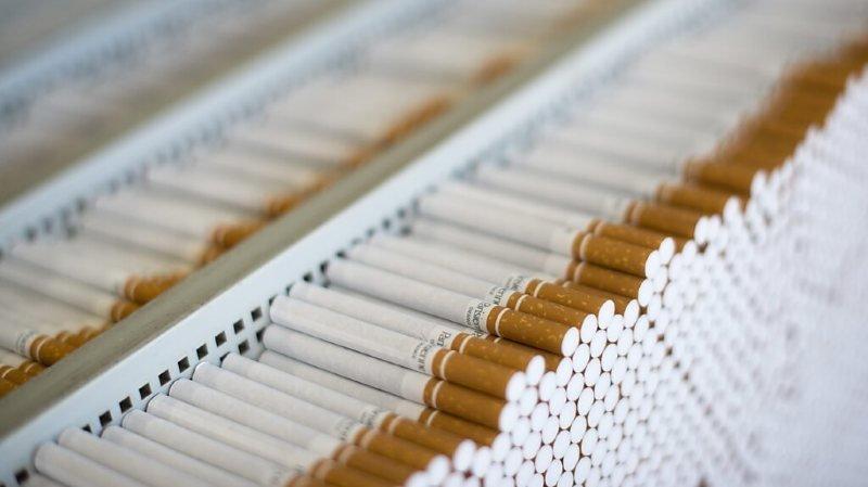 Tabac: le National favorable à la publicité dans les journaux