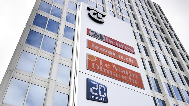 Médias: TX Group, propriétaire de 20 Minutes, victime d'une cyberattaque