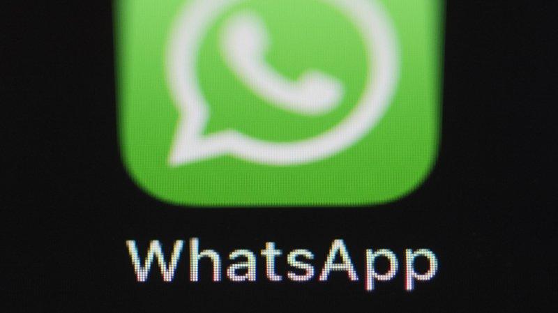 "Technologies: WhatsApp encourage le shopping avec la fonction ""panier d'achats"""