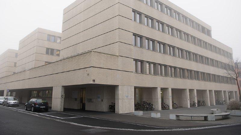 Berne: l'auteur présumé du meurtre de Frutigen décède en prison