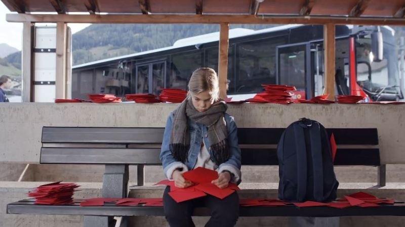 Le clip de Patouch «Star de la cour ou souffre-douleur» primé à Cannes