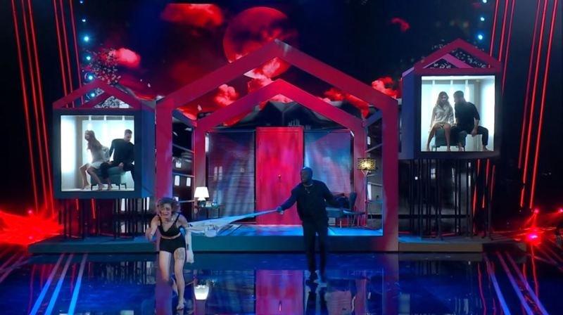 Les danseurs valaisans Dakota et Nadia épatent aussi en Italie