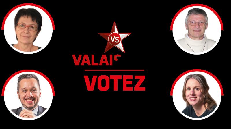 ValaiStars: élisez la personnalité du mois de novembre