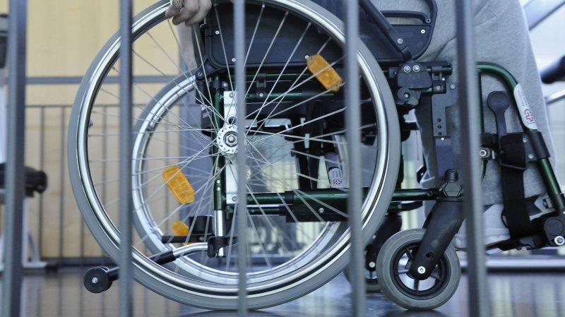 Bientôt un Monsieur ou une Madame Egalité dans le domaine du handicap en Valais