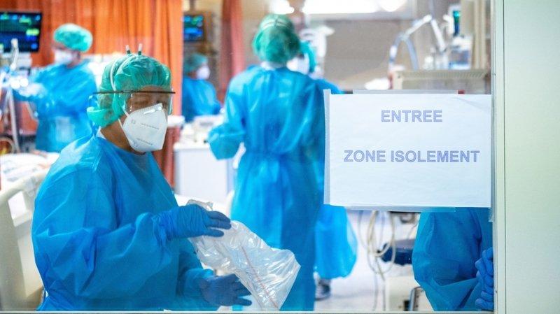 Coronavirus: avec 451 décès, le Valais est l'une des régions les plus touchées au monde