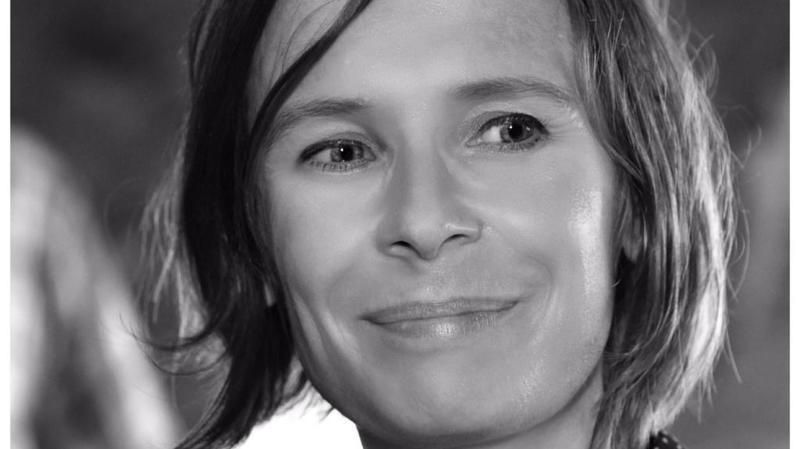 Camille Rey-Mermet est âgée de 47 ans.