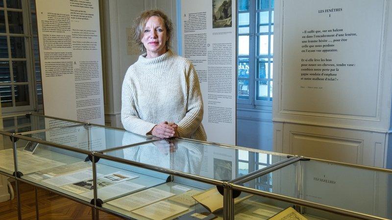 Sierre: la Fondation Rilke soutenue par la Ville et… par la Fondation Léonard Gianadda Mécénat