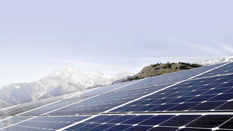 Le Valais entre dans l'ère de la troisième électrification