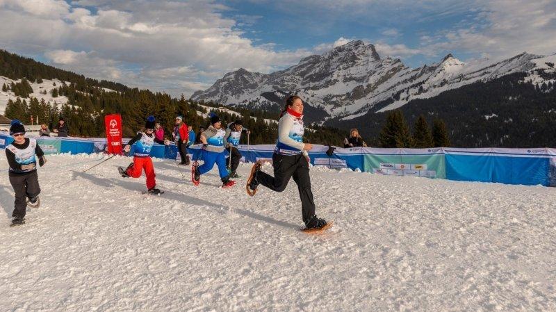 Sport et handicap: la structure de PluSport encadre près de 500 personnes en Valais dans leurs activités sportives