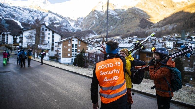 Coronavirus et sécurité: les stations suisses n'auront pas droit à l'erreur
