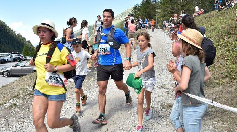 Course à pied: dès 2021, Sierre-Zinal sera avancé d'un jour et se courra le samedi