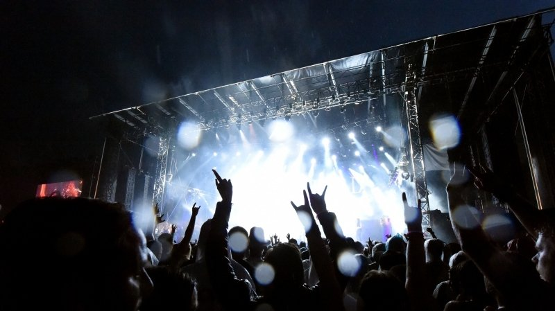 Valais: ces festivals de l'été qui lancent leur machinerie face aux vents contraires