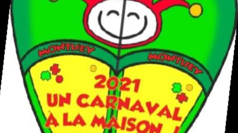 Monthey fera son «carnaval à la maison»