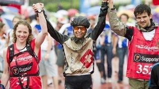 Valais: l'athlète Andrea Huser perd la vie sur les hauts de Saas-Fee