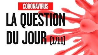 La question Covid du jour (1/11): faut-il appliquer les gestes barrières à la maison?