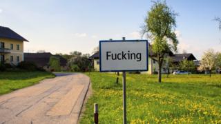 Autriche: excédé, le village de «Fucking» va changer de nom