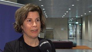 L'auteure présumée de l'attaque à Lugano voulait se rendre en Syrie
