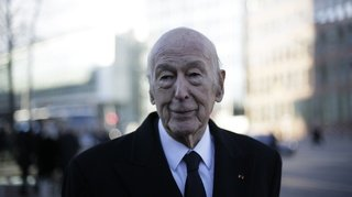 France: l'ancien président Valéry Giscard d'Estaing est mort