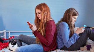 Réseaux sociaux: 1 jeune Suisse sur 4 victime de cyberharcèlement