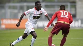 Super League: Vaduz-Sion, le direct