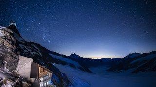 Suisse: inauguration samedi de l'Eiger Express pour le Jungfraujoch