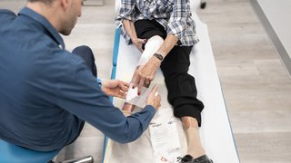 Santé: la population est satisfaite des soins médicaux en Suisse