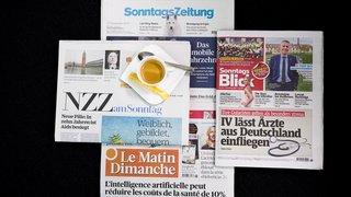 Revue de presse: coronavirus, opérations dans les hôpitaux et djihadisme féminin… les titres de ce dimanche
